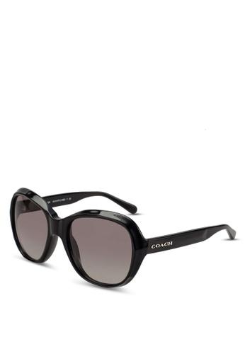 Coach Oasis HC8197F Sunglasses CO897GL01VRQMY_1