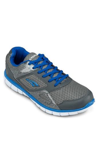 Axia 撞色運動esprit hong kong鞋, 鞋, 慢跑