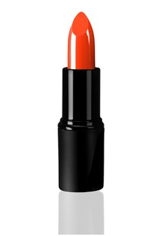 True Color Lipstick Sheen Tangerine Scream