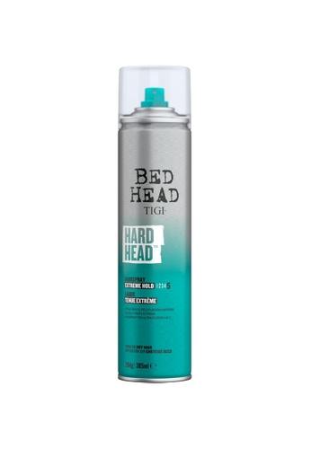TIGI TIGI HARD HEAD™ Hard Hold Hairspray 385ml C8766BE207A9F4GS_1
