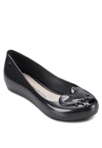 Ultzalora 內衣ragirl + Sebastian 平底鞋, 女鞋, 鞋
