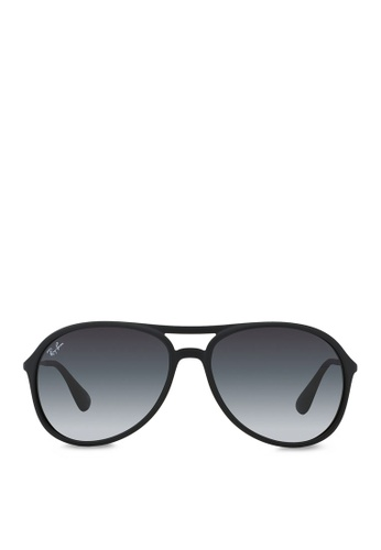a2d0c728af4214 Buy Ray-Ban Alex RB4201 Sunglasses Online   ZALORA Malaysia