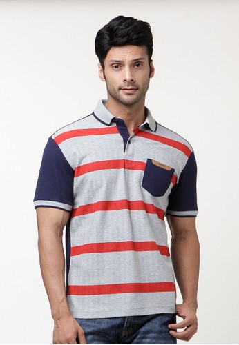 Poshboy Polo Shirt Joe 1