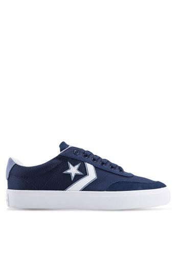 5cf52d773b06 Buy Converse Courtlandt Double Double Ox Sneakers Online on ZALORA ...