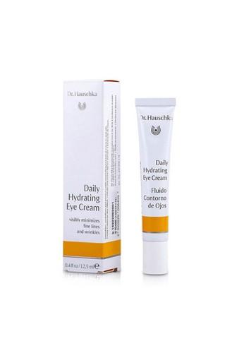 Dr. Hauschka DR. HAUSCHKA - Daily Hydrating Eye Cream 12.5ml/0.4oz ABE0CBED80C38AGS_1