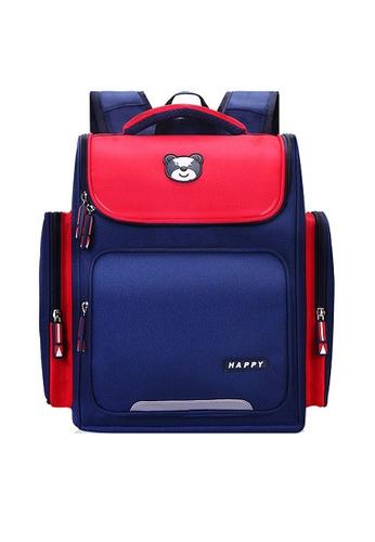 Twenty Eight Shoes red VANSA Nylon Oxford Backpacks VAK-Bp2002 8EF32KC9EC3DA7GS_1