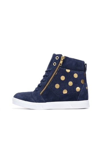 Dazzle內增zalora 手錶 評價高運動鞋, 女鞋, 休閒鞋