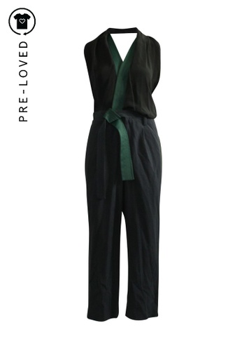 3.1 Phillip Lim blue Pre-Loved 3 1 phillip lim Three Colors Jumpsuit. 32D1FAAA067208GS_1