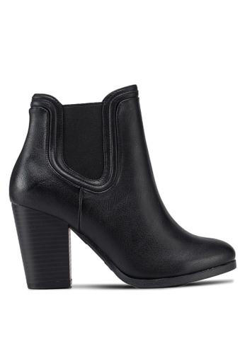 0ec0278a3b1 Call It Spring black Wicorerith Ankle Boots 604E1SHCD71DE3GS 1