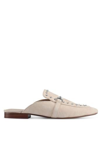 ALDO beige Vergemoli Loafers 71D4BSH3598CDDGS_1