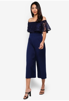 4def4befb744 Buy WAREHOUSE Women Playsuits   Jumpsuits Online