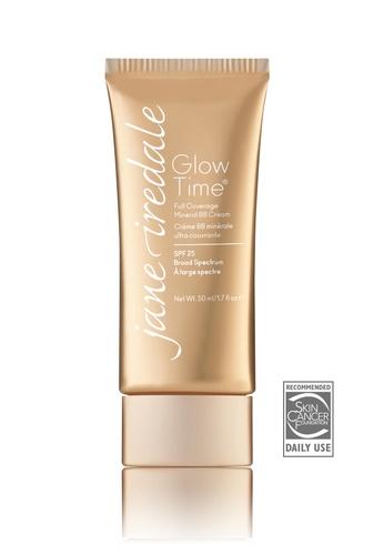 Jane Iredale beige Glow Time Full Coverage Mineral BB Cream- BB 5 JA379BE04MYPSG_1