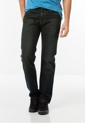 Levi's 501 Original Fit - Side Walk
