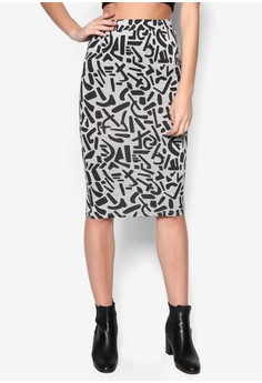 Graph Trend Skirts