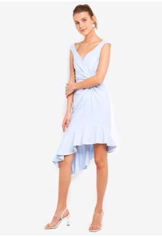 0cf28cf7b001 Buy Goddiva Evening Dresses For Women Online on ZALORA Singapore