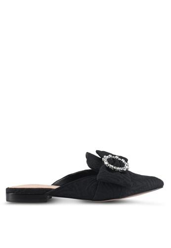 ALDO black Pryllan Slip On EABAFSH95D404EGS_1