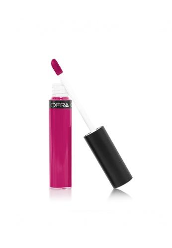 Ofra purple Liquid Lipstick in Cancun C80A5BE2B70DC8GS_1