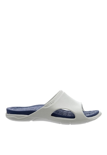 Hush Puppies navy Hush Puppies Boxster Slide In Navy 3E6EFSH78E7C1BGS_1