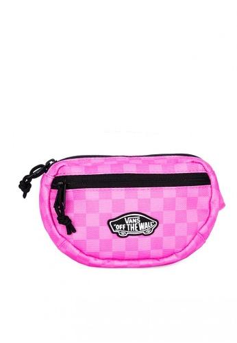 Vans pink Street Ready Mini Pack AF83EACB5B6760GS_1