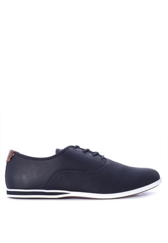 ALDO black Helmet Shoes AL087SH10ZXTPH_1