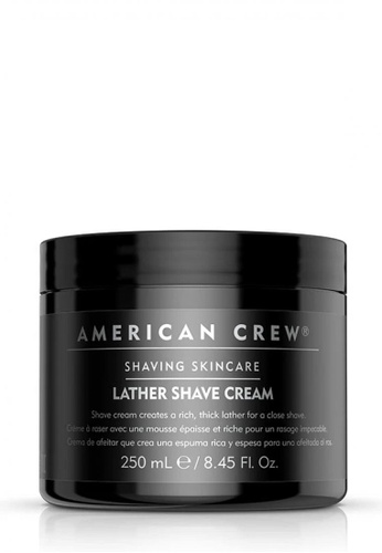 American Crew American Crew Lather Shave Cream 250ml 0534BBE9EACDC1GS_1