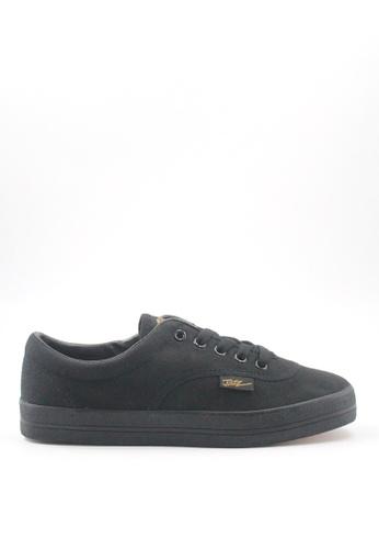 Pallas black Pallas Jazz Lo Cut Shoe Lace 7728 19834SH6A8142BGS_1