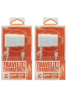 MSM.HK Iphone Charger - Set Of 2
