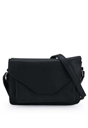 Pieces black Fille Crossbody Bag 0C874AC2C7B075GS_1