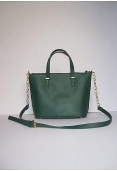 Heather Crossbody Bag