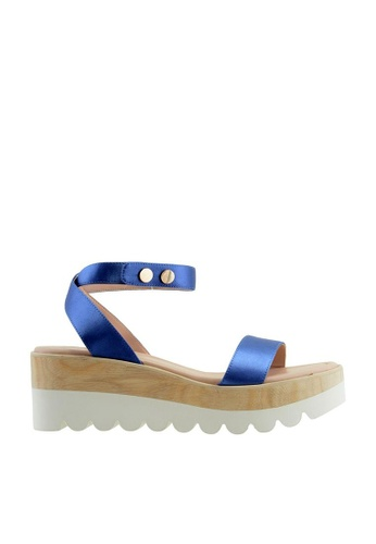 eq:iq blue eqTINA Ankle Strap Platform Sandals EQ351SH08MSXSG_1