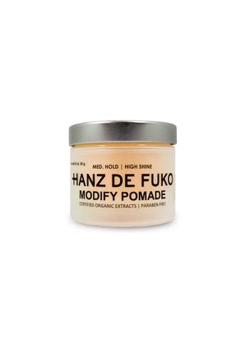 Hanz de Fuko Hanz de Fuko Modify Pomade HA369BE09NNUSG_1