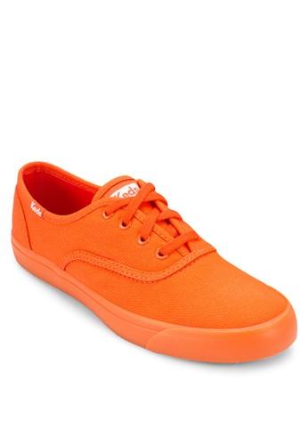 Triumph 素色休閒鞋, 韓系時尚,esprit台灣outlet 梳妝