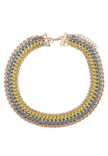 織線粗項鍊、 飾品配件、 飾品配件Red'sRevenge織線粗項鍊最新折價