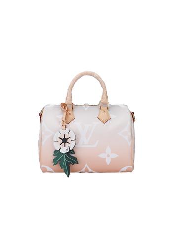 Louis Vuitton Pre-loved Louis Vuitton  Speedy Bandauliere 25 M45722 10773ACE886B5AGS_1