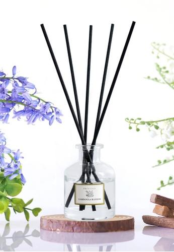 Pristine white Pristine Reed Diffuser - Wild Bluebell - 50ml CE7E3HL9E91F51GS_1