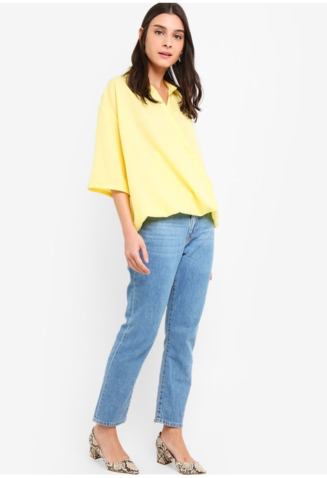 7d0b27af1fd06f Buy Women Clothing Online Now At ZALORA Hong Kong