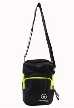 Jingsport Sling Bag
