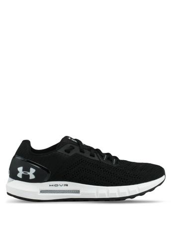 Under Armour black UA W HOVR Sonic 2 Shoes EC8B2SH031C25EGS_1
