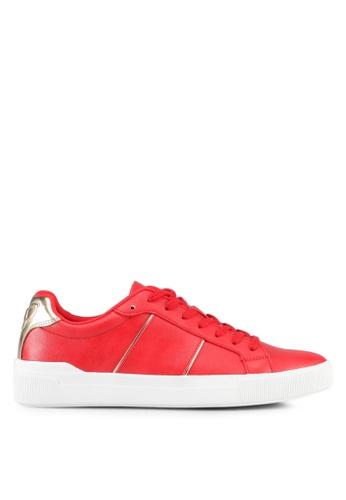 ALDO red Lugolo Sneakers 76DDFSH9B6A07FGS_1