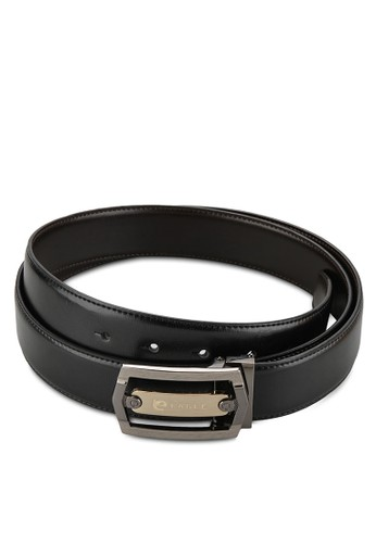 EAGLE Genuine Leather Finch Leather Belt Eg020A