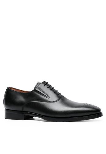 Twenty Eight Shoes Basic Leathers Business Shoes DS8710-51-52. 31437SH9CD9C78GS_1