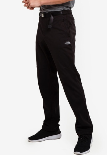 1643431a1c9 The North Face black TNF M FAST HIKE THERMOAL PANT - AP TNF BLACK  DEA2FAA80106F5GS 1