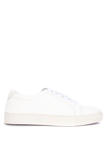 BENCH white Casual  Sneakers 07AD0SH708572FGS_1