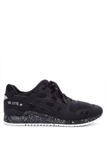 ASICSTIGER black Gel-Lyte III NS Sneakers 3CA43SH9778073GS_1