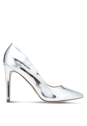 Call It Spring silver Gwydda Heels CA512SH0SCN6MY_1
