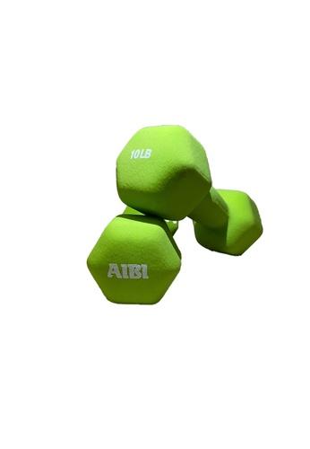 AIBI AIBI VINYL DUMBBELLS 10LBS C8958SEC092032GS_1