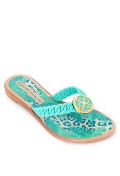 Tropicana Thong Flats Sandals