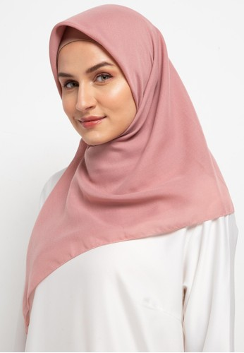 h2 harlan pink SPARKLE SCARF 70AB8AA5858DBEGS_1