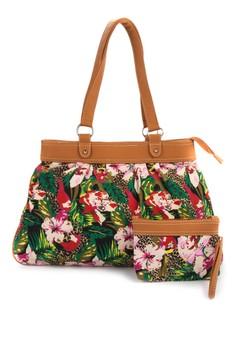 Freda Shoulder Bag