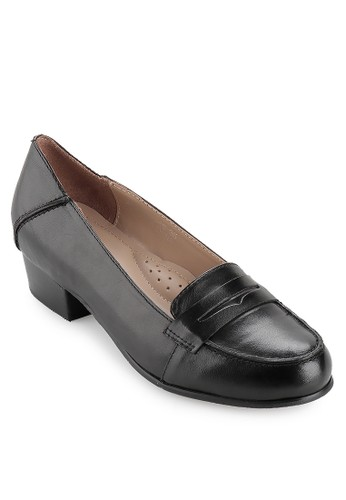 Andre Valentino black Ladies Shoes AN818SH24JMHID_1